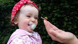a chupeta é mesmo a vilã dos bebês?
